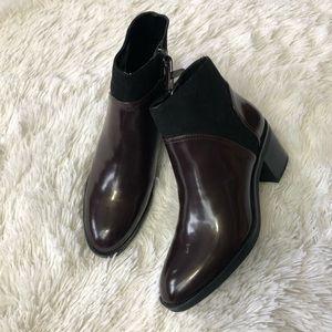 ZARA Botin Ankle Boot